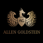 Allen Goldstein, London logo