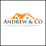 Andrew & Co, New Romney logo