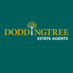Doddingtree Estate Agents, Bewdley logo