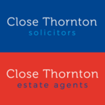 Close Thornton, Darlington logo