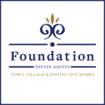 Foundation Estate Agents, Faversham logo