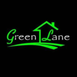 Green Lane Property Ltd, Blyth logo