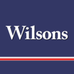 Wilsons Estate Agents, Taunton logo