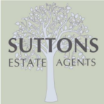 Suttons Estate Agents, Coventry logo