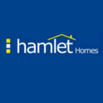 Hamlet Homes Property, Reading logo