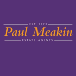 Paul Meakin Estate Agents, Selsdon logo