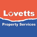 Lovetts Property Services, Cliftonville logo