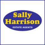 Sally Harrison Estate Agents, Barnoldswick logo