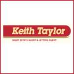 Keith Taylor, Selby logo