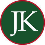 John Kingston Estate Agents, Sevenoaks logo
