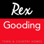 Rex Gooding, West Bridgford logo