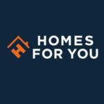Homes For You ? Stirling, Stirling logo