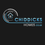 Chiddicks Homes, Southend on Sea logo