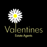 Valentine Estate Agents, Oldham logo