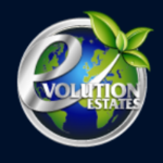 Evolution Estates, Medway logo