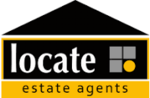 Locate Estate Agents, Northern Ireland logo