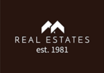 Real Estates, Woodside Park logo
