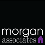 Morgan Associates, Cheltenham Sales logo