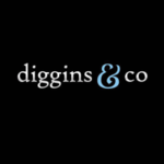 Diggins & Co, Rayleigh logo