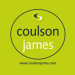 Coulson James, Leigh on Sea logo