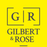 Gilbert & Rose, Leigh on Sea logo
