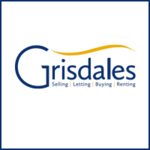 Grisdales, Cockermouth logo