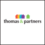 Thomas & Partners, Deal/Thanet logo