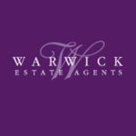 Warwick Estate Agents, Kensal Rise & Queens Park logo