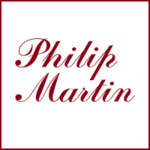 Philip Martin Estate Agents, Roseland logo