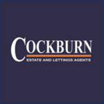 Cockburn Estate Agents, Mottingham logo