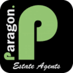 Paragon Estate Agents, London logo