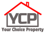 Your Choice Property, Derby logo