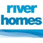 Riverhomes, South West London logo