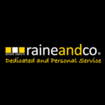 Raine & Co., Hatfield logo