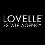 Lovelle Estate Agency, Gainsborough logo