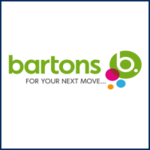 Bartons Estate Agency, Rotherham logo