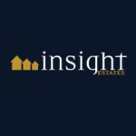 Insight Estates, Sawbridgeworth logo