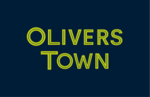 Olivers Town, Kentish Town logo