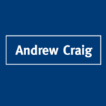 Andrew Craig Estate Agents, Land & New Homes logo