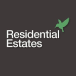 Residential Estates, Chester logo