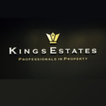 Kings Estates, Royal Tunbridge Wells logo