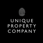 Unique Property Company, London logo