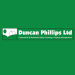 Duncan Phillips Ltd, Waltham Abbey logo