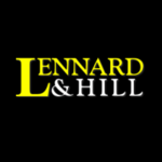Lennard Hill, Grays logo