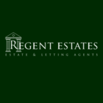 Regent Estates, Grays logo
