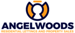 Angelwoods Residential Lettings and Property Management, Pontypool logo