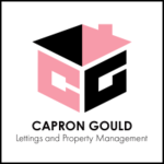 Capron Gould, Lettings and Property Management logo
