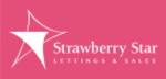 Strawberry Star, Corporate Office logo