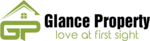 Glance Property Ltd, Finchley logo