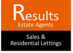 Results Estate Agents logo